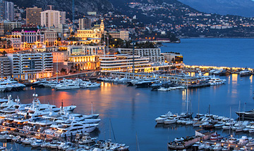 Real Estate Monaco